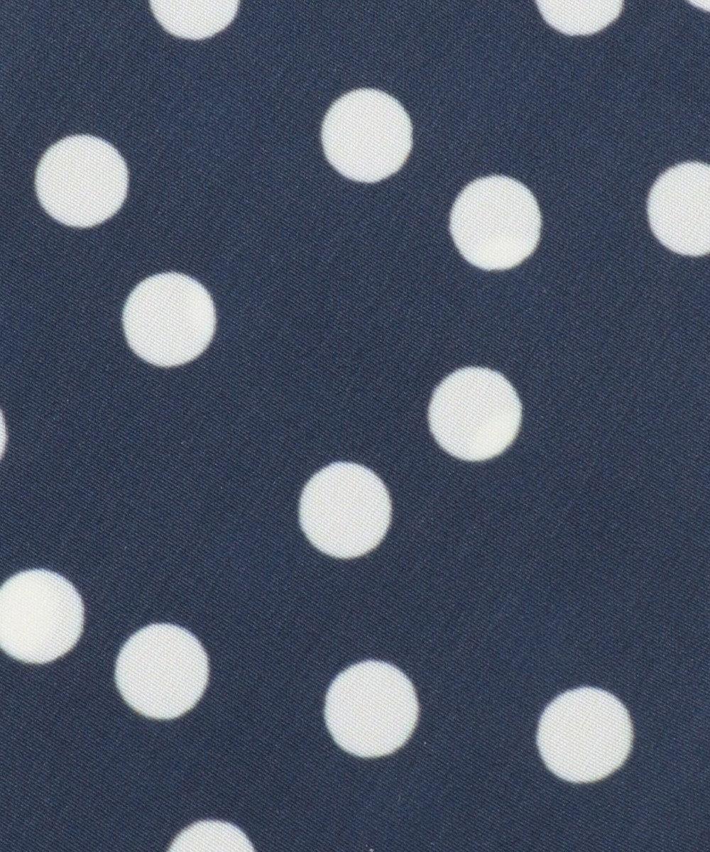 any FAM 【熱中症対策に】クール スカーフ ネイビー系5