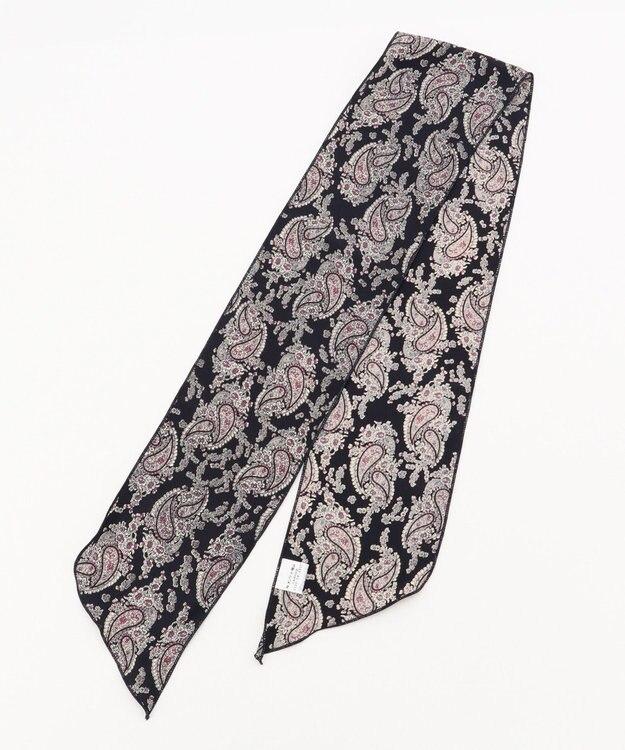 any FAM ペイズリー柄 スカーフ