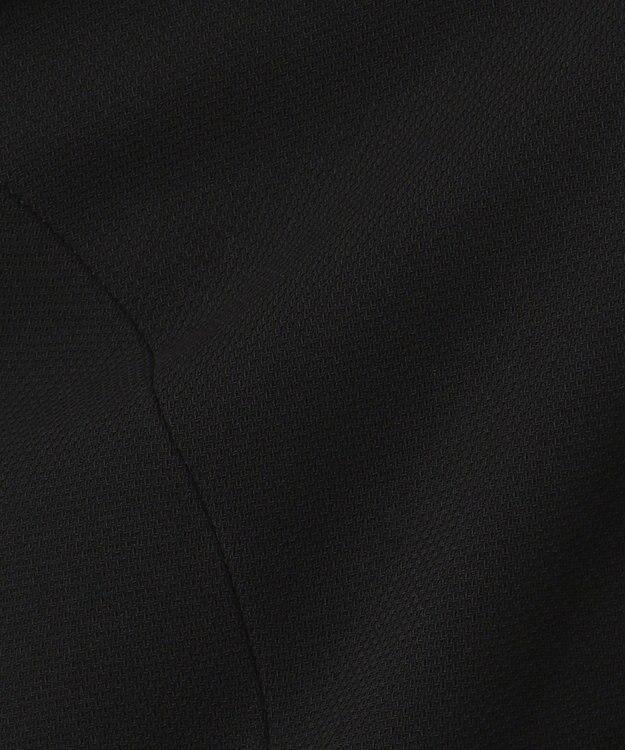 組曲 NOIR ガーシュストレッチバーズアイ ジャケット+ワンピース