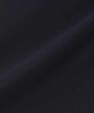 自由区 FORMAL 【お受験/セレモニーに】濃紺 洗える/ストレッチ ワンピース+ジャケット ネイビー系