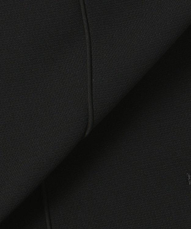 自由区 FORMAL 【洗える】ネルファータストレッチハチス ジャケット+ワンピース