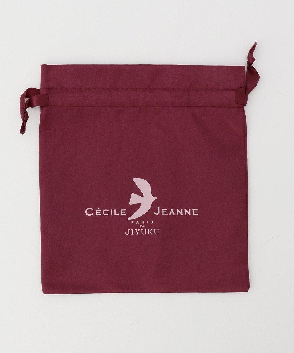 自由区 【CECILE ET JEANNE】GLASSTOP ネックレス ゴールド系
