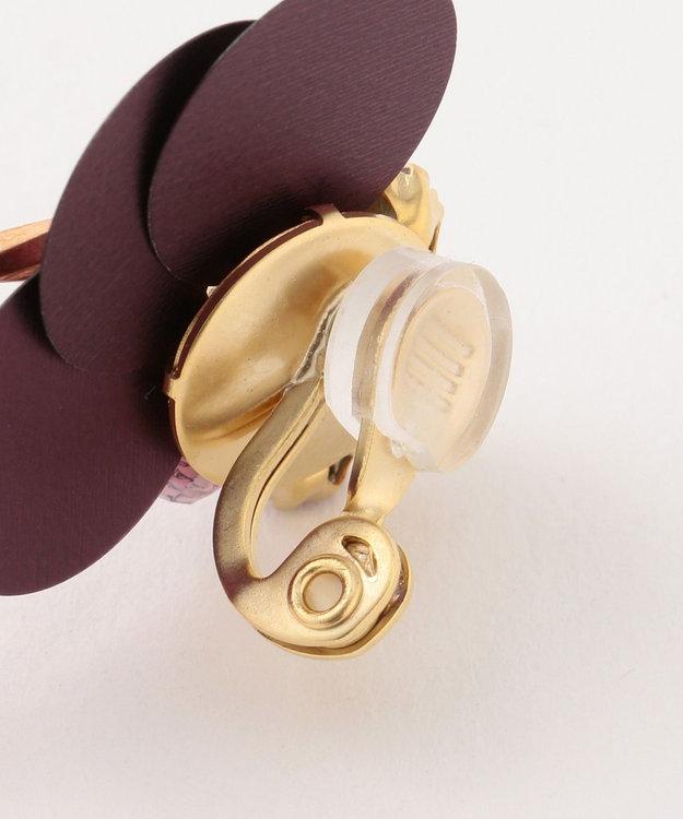 TOCCA 【TOCCA LAVENDER】TASSEL earrings イヤリング