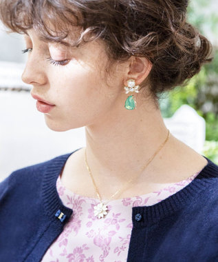 DAISY NECKLACE ネックレス