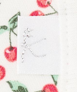組曲 KIDS チェリーハート レッド系5