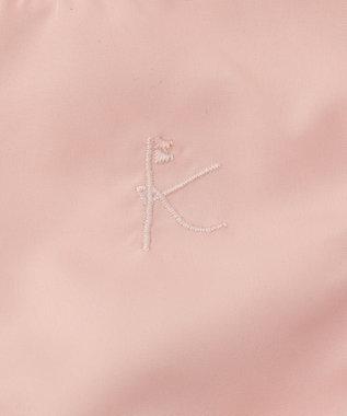組曲 KIDS 【BABY雑貨】エプロン ピンク系