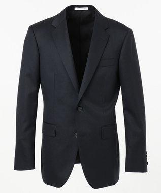 CK CALVIN KLEIN MEN 【スーツ】ミニスターウール ジャケット ネイビー系