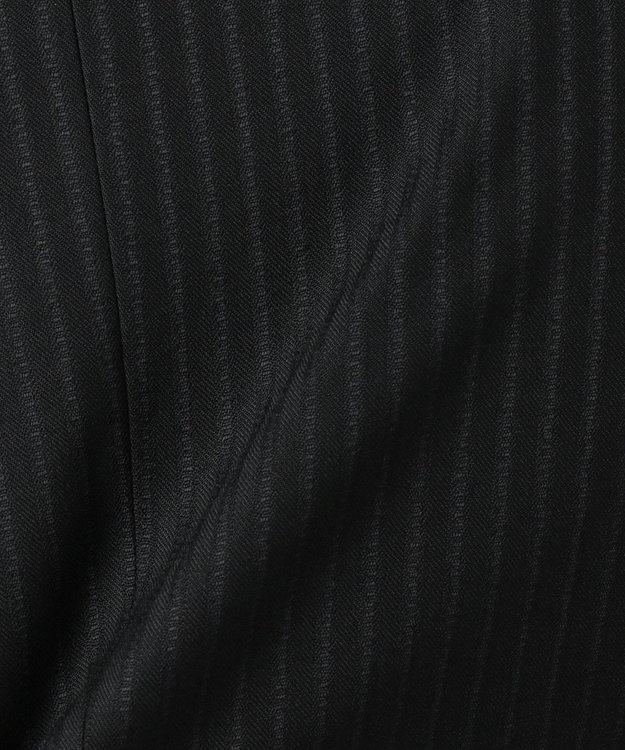 CK CALVIN KLEIN MEN 【2018AW】ミニスターウールヴィンテージストライプ スーツジャケット