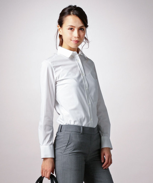 ICB L Cotton Shirting シャツ