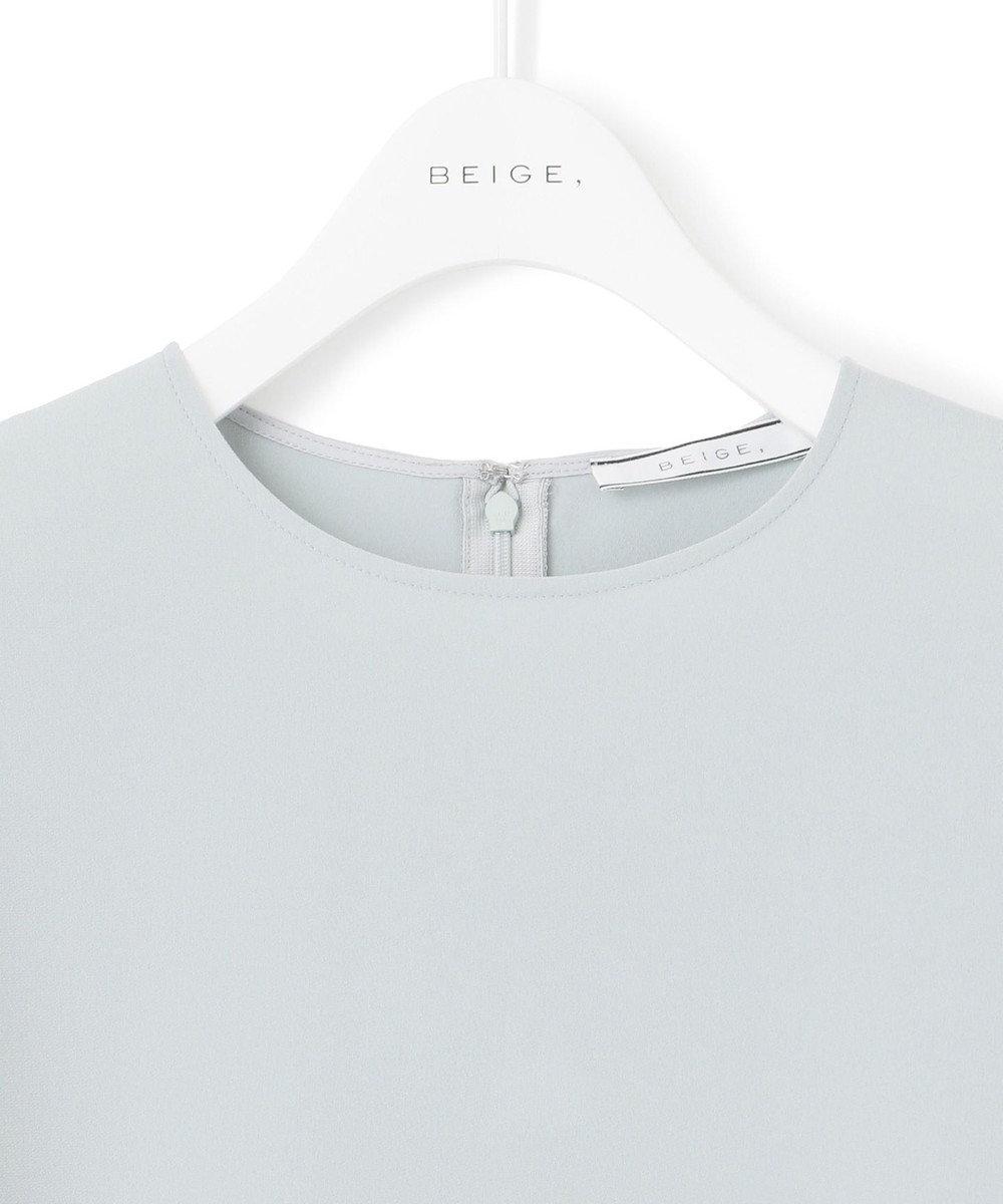 BEIGE, 【WEB・一部店舗限定】HATT / ブラウス [限定]Cloud