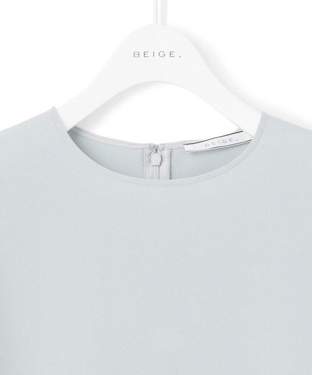 BEIGE, 【WEB・一部店舗限定】HATT / ブラウス