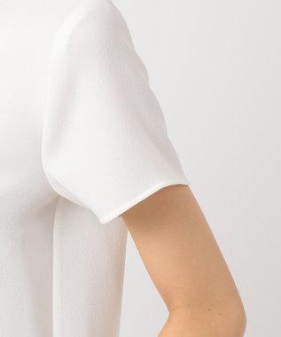 BEIGE, 【好評につき追加生産】SHELBY / ブラウス ホワイト系