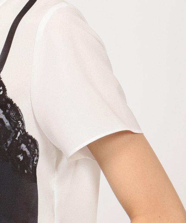 BEIGE, CASEY / Tシャツ