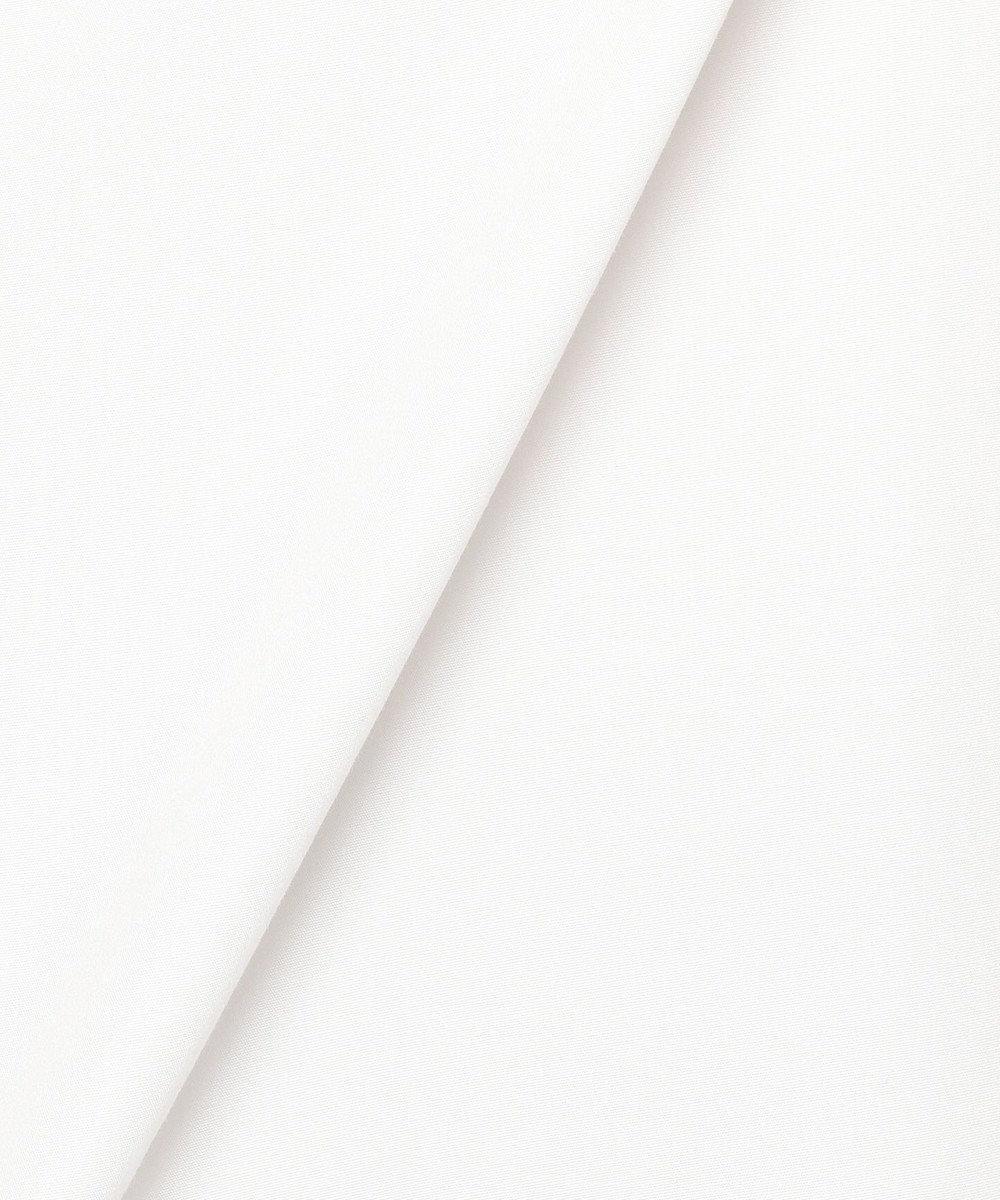 BEIGE, ELM / クルーネックブラウス ホワイト系