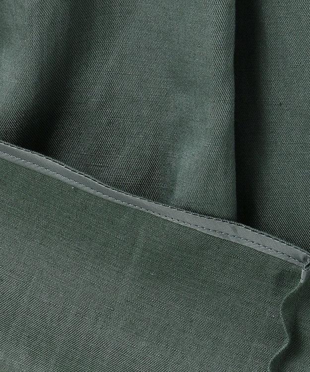 ICB L Soft Linen ブラウス