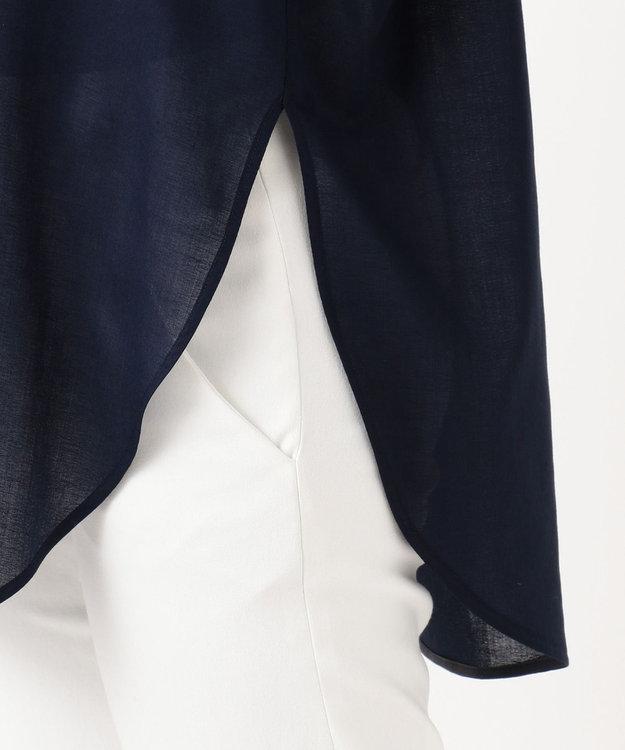 ICB 【WEB限定カラー】Mild Cotton ブラウス