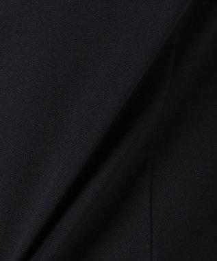 ICB 【セットアップ可 / 洗える】Smooth Pinhead ブラウス ネイビー系