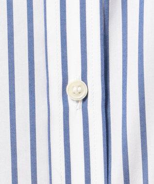 ICB Cotton Shirting シャツ ブルー系1