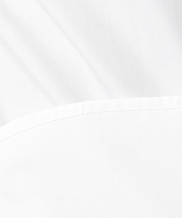 J.PRESS LADIES 【リクルート対応】イージーケア ブロード シャツ