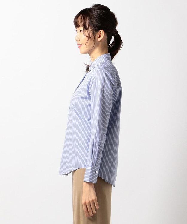 J.PRESS LADIES S 【洗える!】SOMELOS ボタンダウンシャツ