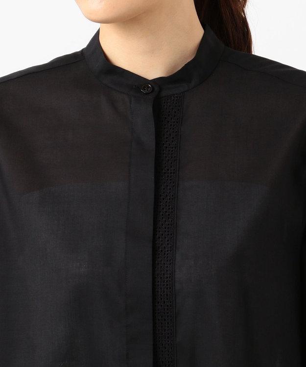 JOSEPH 【JOSEPH STUDIO・洗える】ピクセルシャツ ブラウス