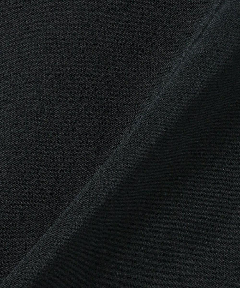 JOSEPH 【洗える】ERI / ドレイピーシルク ブラウス オリーブ系