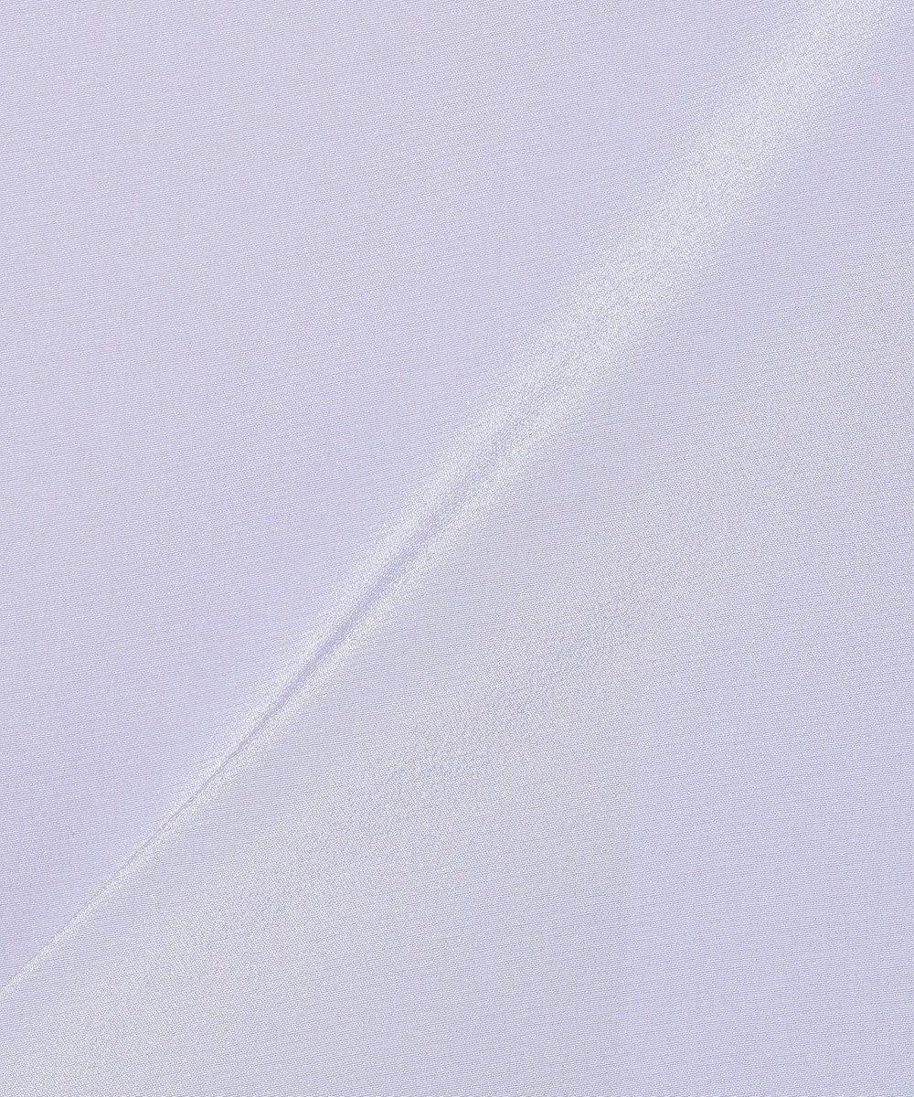 JOSEPH PUNNET / シルクデシン ブラウス ライラック系