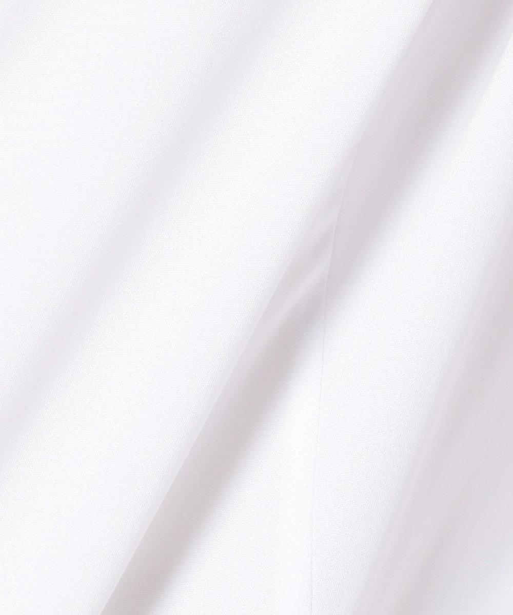 Paul Smith 【洗える!】コットンストレッチポプリン シャツ ホワイト系