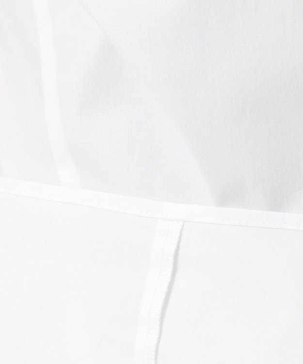 Paul Smith 【洗える!】ボタンストライププリントカフス シャツ
