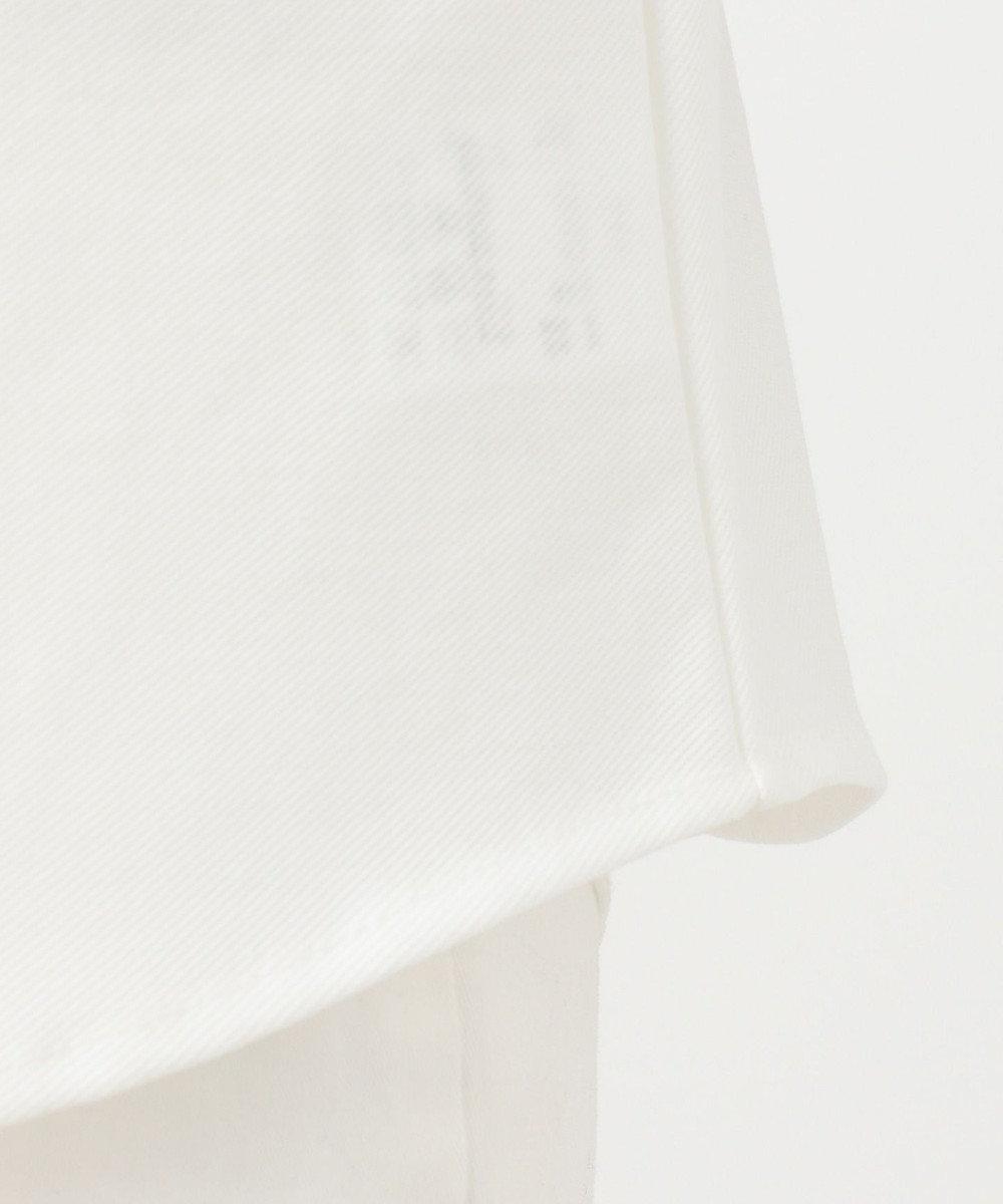 TOCCA BAMBINI 【KIDS】フラワーカラー ブラウス アイボリー系