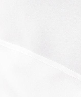 TOCCA 【洗える!】CROGUEM BOUCHE ボウタイブラウス アイボリー系