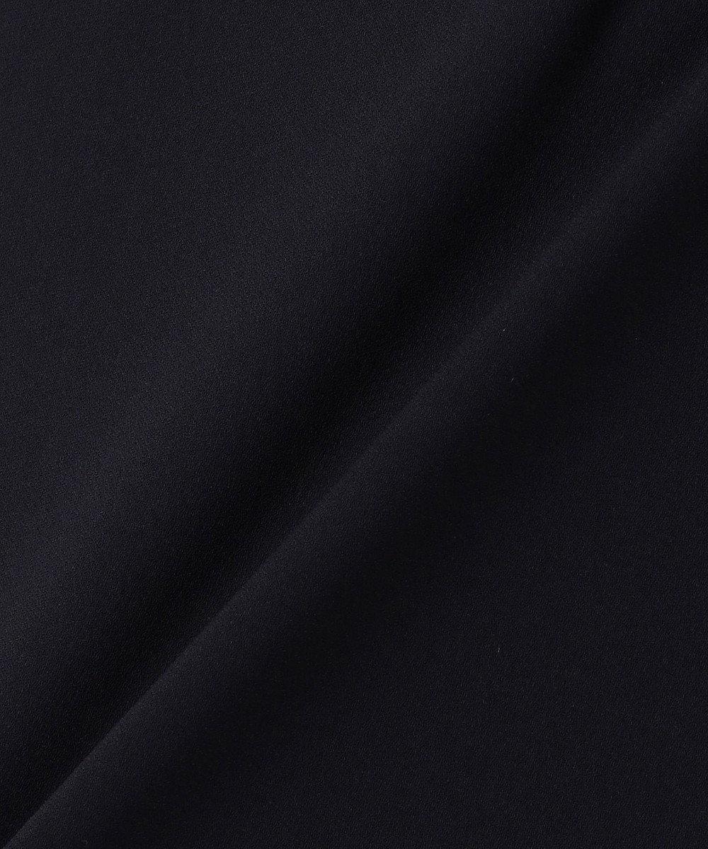 TOCCA 【洗える!】CORNES ブラウス ネイビー系