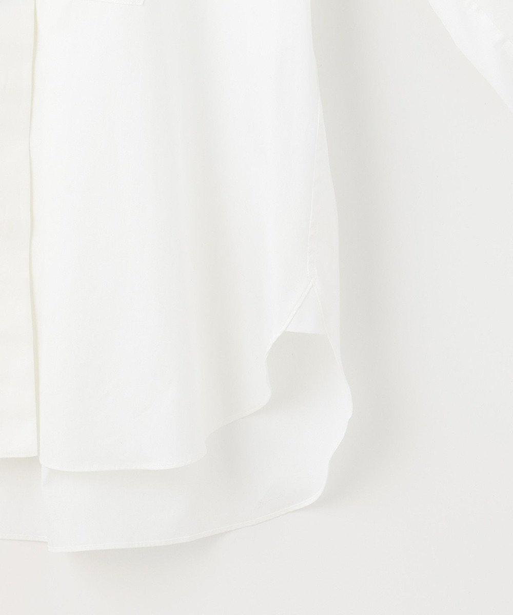 自由区 L 【UNFILO・Sサイズ有】ポルトガル SOMELOS ロングシャツ (検索番号UJ:23) ホワイト系