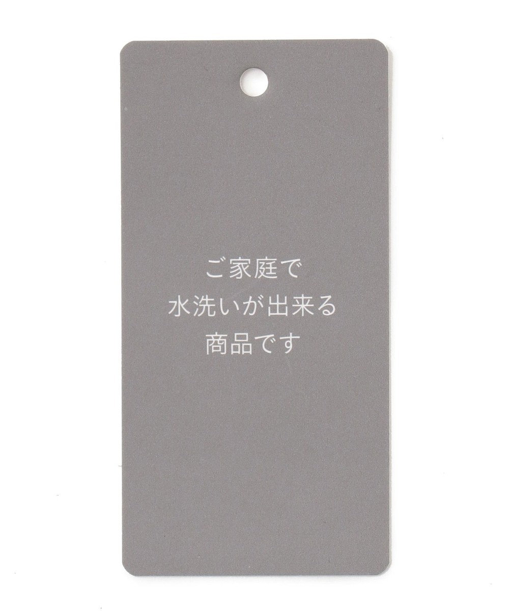 自由区 【マガジン掲載】アニマルドットプリント ボウタイブラウス(検索番号F46) ネイビー系5
