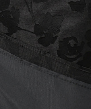 自由区 MERMAID OPAL ブラウス ブラック系7