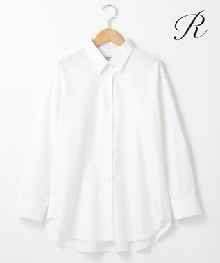 23区 【R(アール)】THOMASMASON SHIRTING シャツ(検索番号R42) ホワイト系