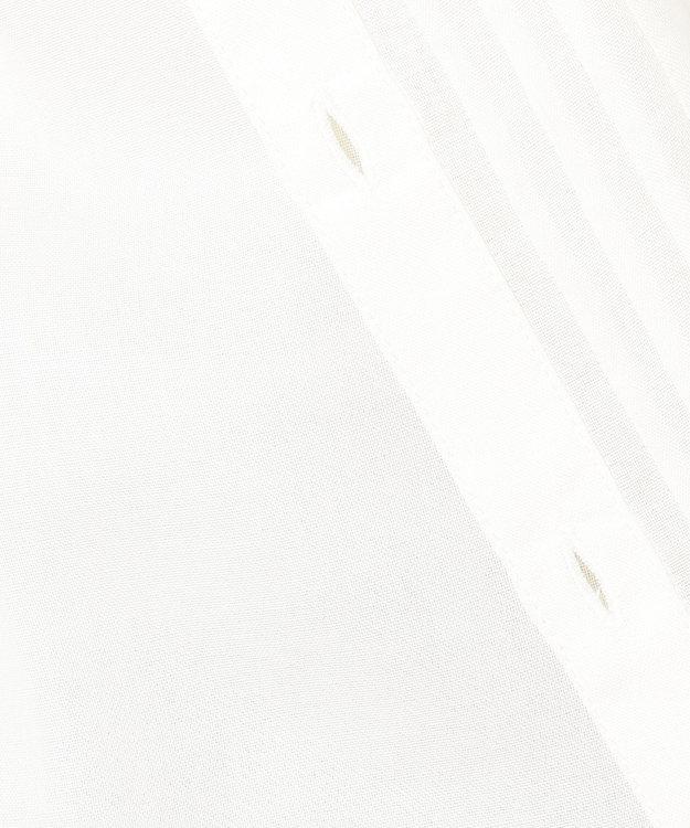 組曲 【Rythme KUMIKYOKU】レースコンピオーガン ブラウス