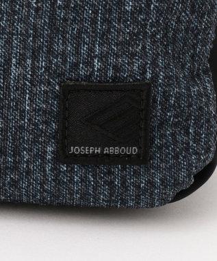 JOSEPH ABBOUD 【A4サイズ収納可】ライトウェーブ バッグ ブルー系