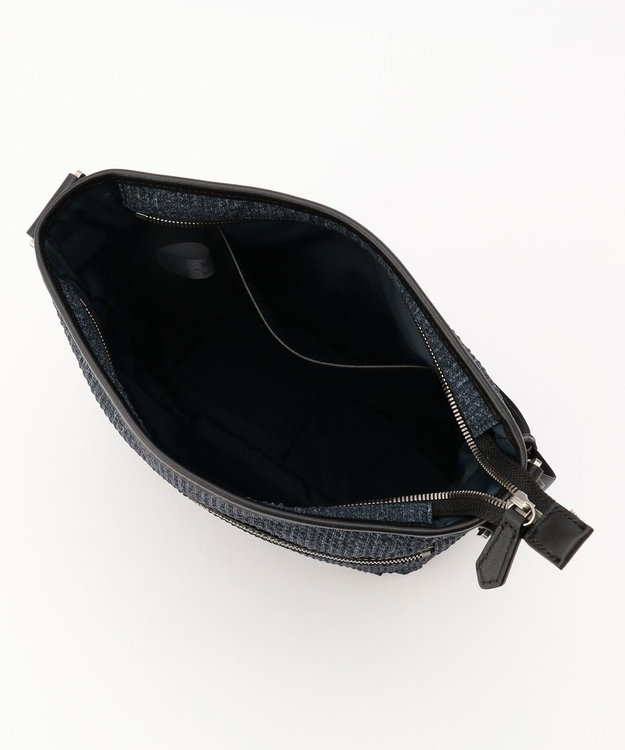 JOSEPH ABBOUD 【A4サイズ収納可】ライトウェーブ バッグ