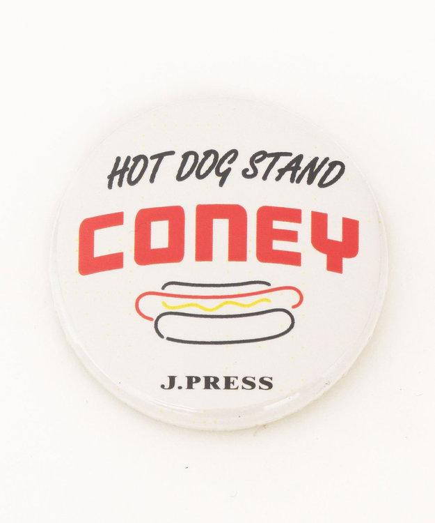 J.PRESS MEN 【CONEY】 キャンバス トートバッグ
