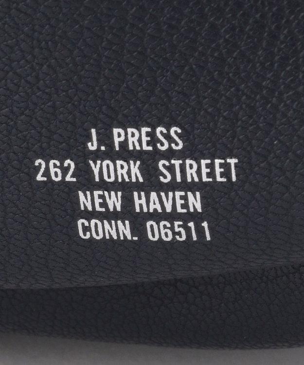 J.PRESS MEN 【マイクロファイバー】3WAY ビジネスバッグ