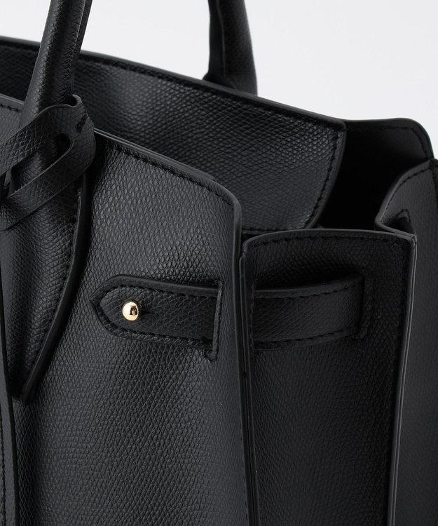 J.PRESS LADIES 【A4サイズ収納可】エコトート付きセレモニー バッグ