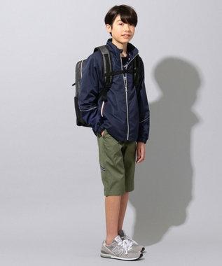J.PRESS KIDS 【KIDS雑貨】バックパック グレー系