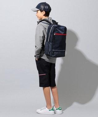 J.PRESS KIDS 【KIDS雑貨】バックパック ネイビー系