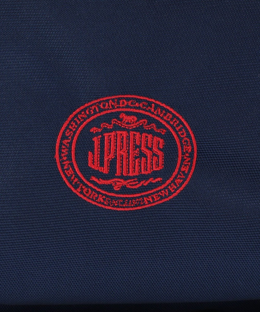 J.PRESS KIDS 【KIDS雑貨】ジュニア バックパック ネイビー系