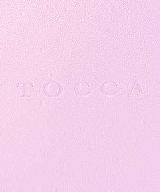 TOCCA BAMBINI 【ラプンツェルコラボ/KIDS雑貨】サークル ポシェット ピンク系