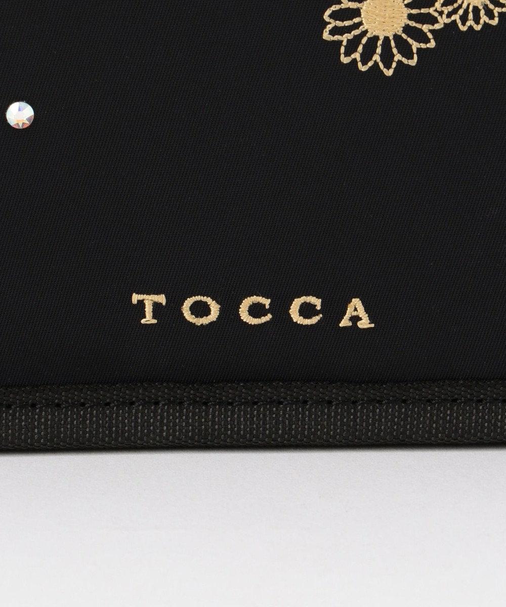 TOCCA BAMBINI 【WEB限定/MOM】デイジーシリーズ ポシェット ブラック系
