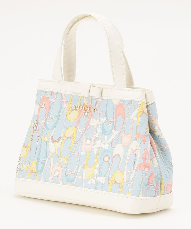 TOCCA BAMBINI 【KIDS雑貨】PETTI POINTES トートバッグ(S)