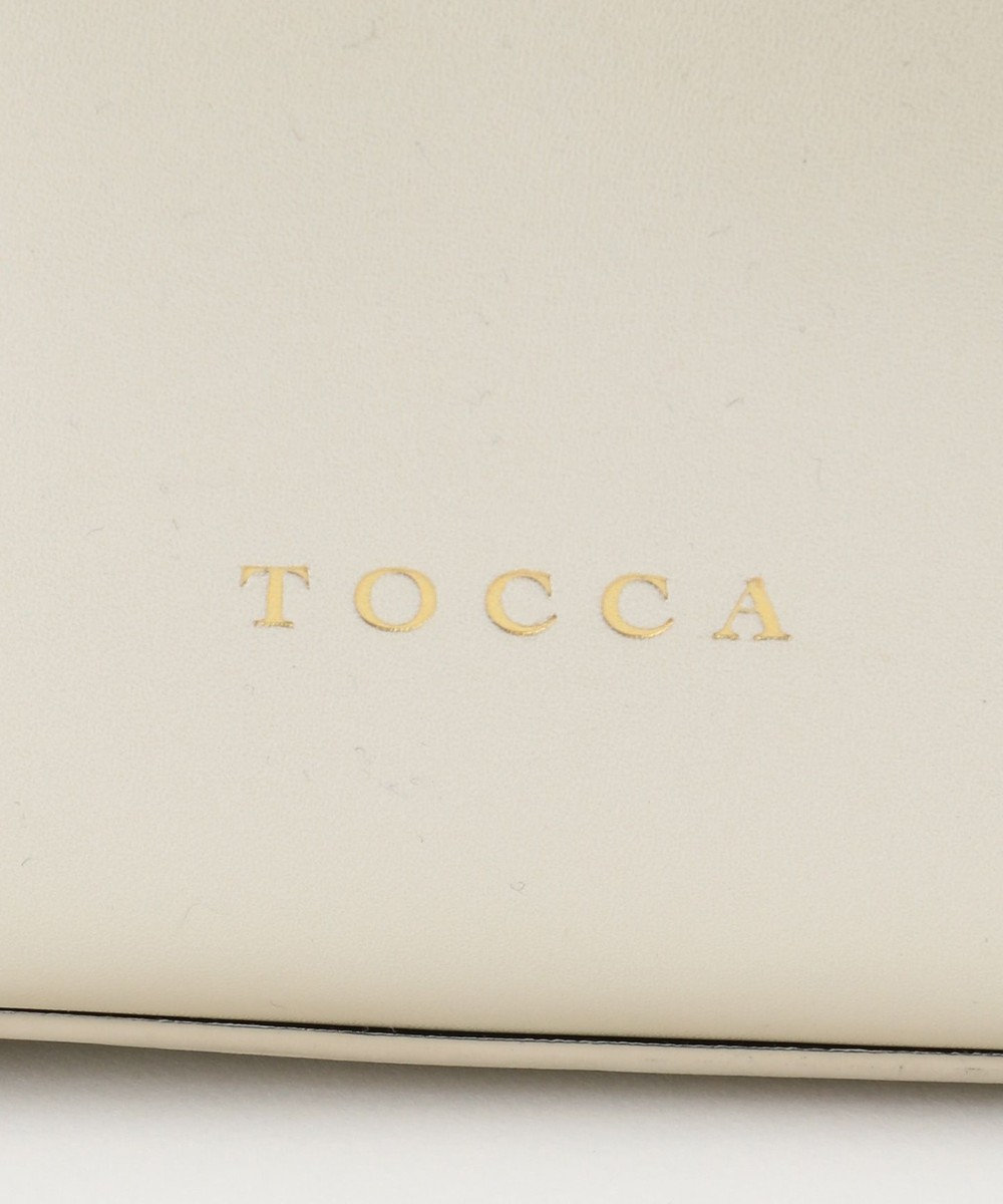 TOCCA BAMBINI 【KIDS雑貨】JANE 2WAYバッグ ホワイト系