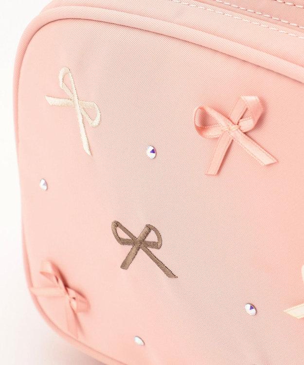 TOCCA BAMBINI 【WEB限定カラー有/KIDS雑貨】トッカリボンリュック(Sサイズ)